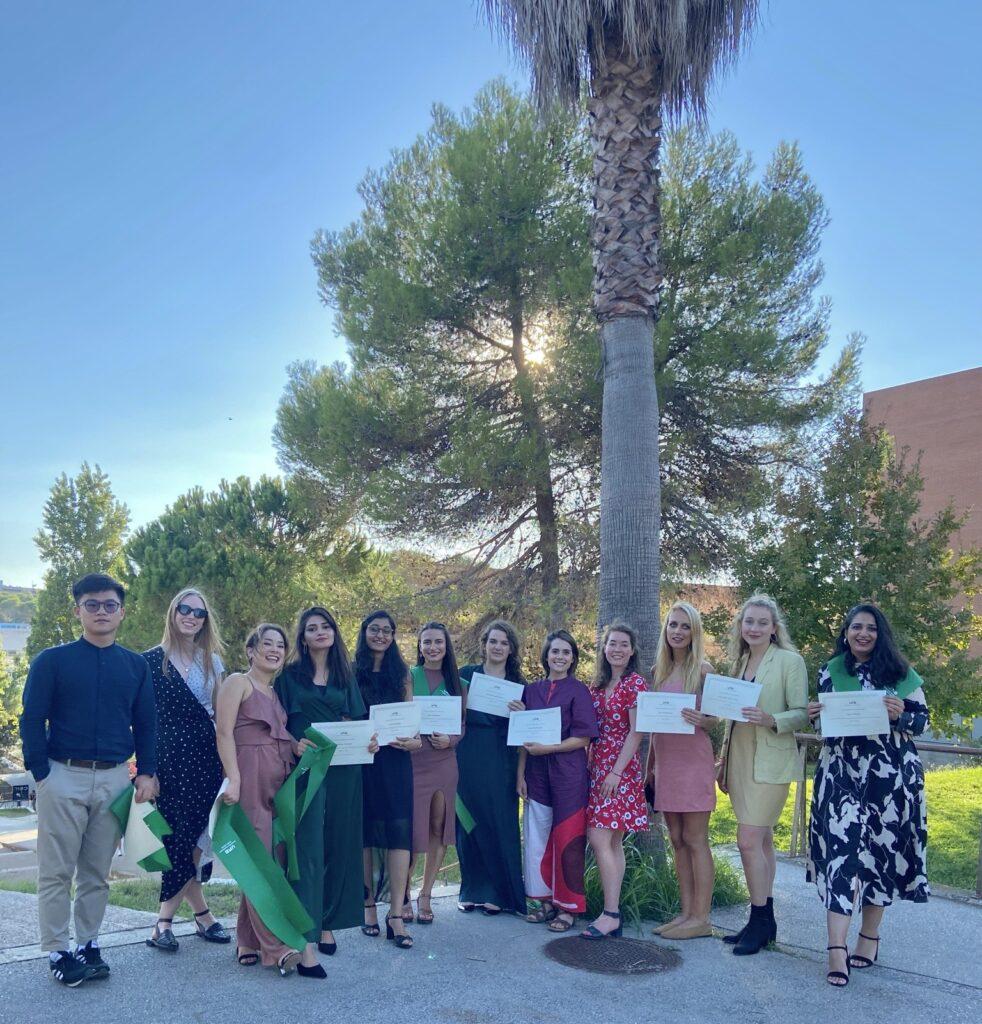 Globed Graduation 2021